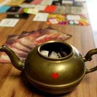 Chá Comigo