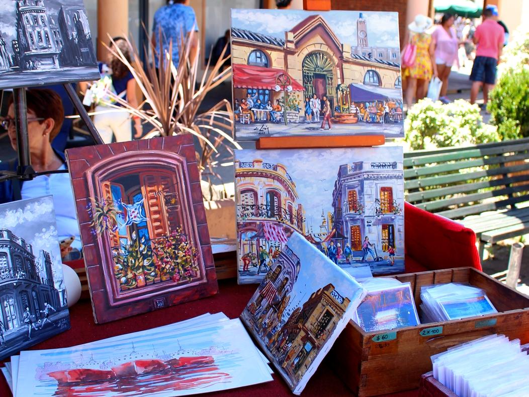 mercado-del-puerto-artesanato-montevideo