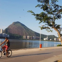 Get Away: Rio de Janeiro + Coldplay