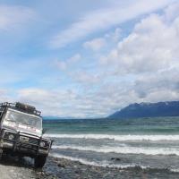 A Expedição 4x4 Off-Road em Ushuaia
