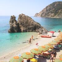 A Portorosso de Luca e o Verão Italiano